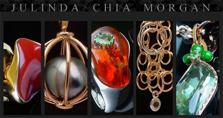Julinda Chia Morgan Jewelry
