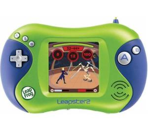 Leapfrog Leapster 2 Learning Game System