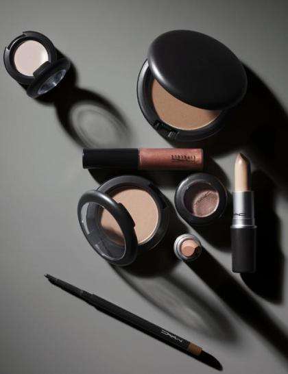 mac cosmetics collection