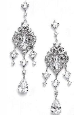 Bridie's Baubles earrings