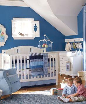 Morgan Nursery