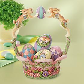 Spirit of Easter Basket