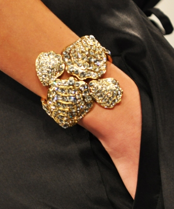 badgley mischka bracelet
