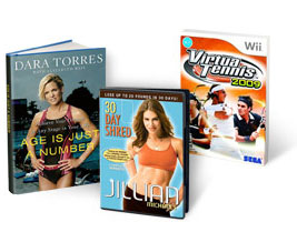 healthy moms books
