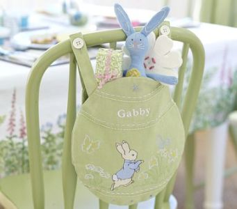 Peter Rabbit Chairbacker