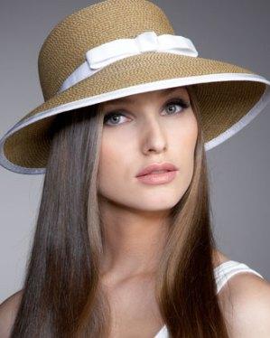 Squishee cap