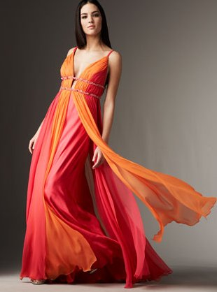 Marc Bouwer Glamit gown