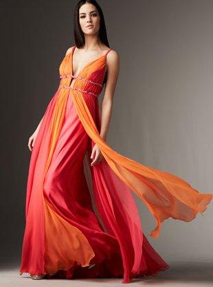Marc Bouwer Glamit gown