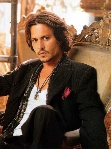 Johnny Depp Hairstyle Dealrocker Com It S All About Lifestyle Fashion Shopping