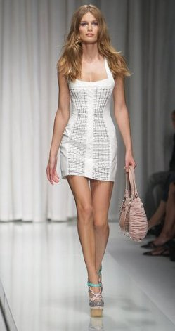 Versace Spring-Summer Collection