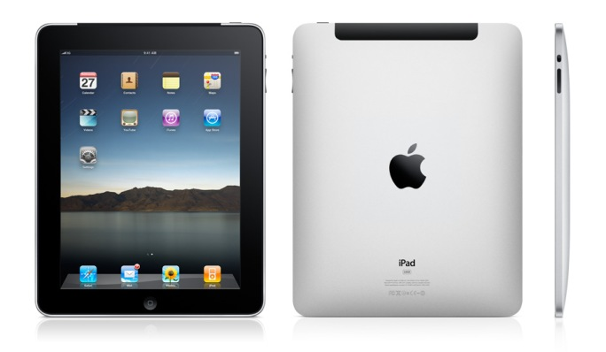 apple ipad wi-fi+3g
