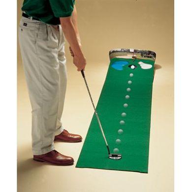 Golfer Putt n Hazard Putting Green