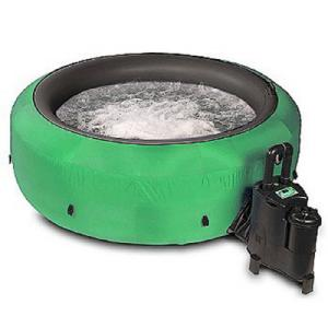 Lime-n-a-Spa Inflatable Spa