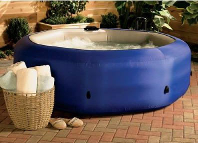 Spa2Go Portable Hot Tub