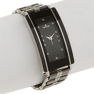 Croton Womens Aristocrat Quartz Watch