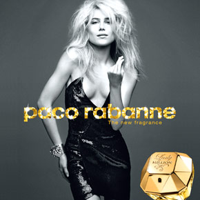 paco rabanne million dollar baby fragrance