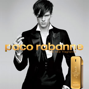 paco rabanne one million fragrance