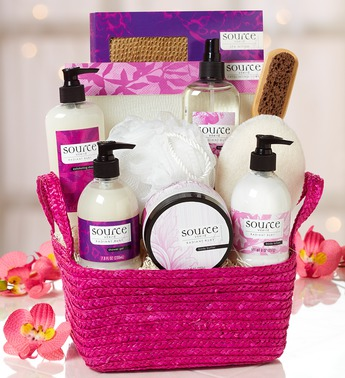 Pamper Her Spa